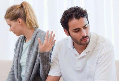 disputes conjugales